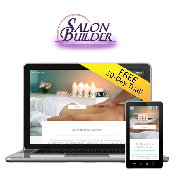 Join SalonBuilder